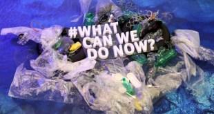 A koronavírus járvány tovább növeli a műanyagszennyezés mértékét