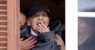 Törőcsik Mari 85 éves