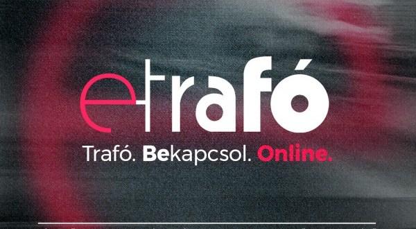 Indul az e-Trafó online programsorozat