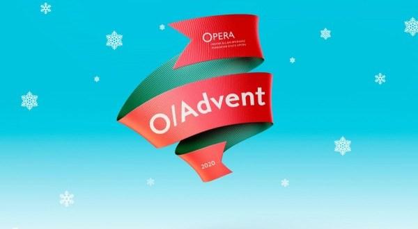 OperAdvent – virtuális készülődés az ünnepekre az Opera művészeivel