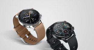 Frissítés érkezik a HONOR Watch GS Pro és a HONOR MagicWatch 2 okosórákra