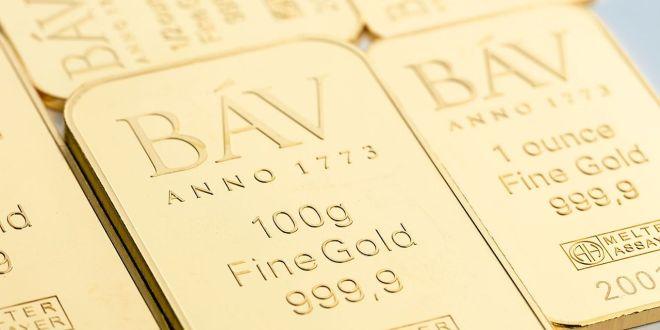 Hiába a Bitcoin, van tér az arany árának növekedésére