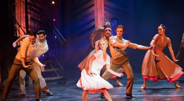 Egész estés táncdrámával folytatódik az Opera fizetős streamingsorozata