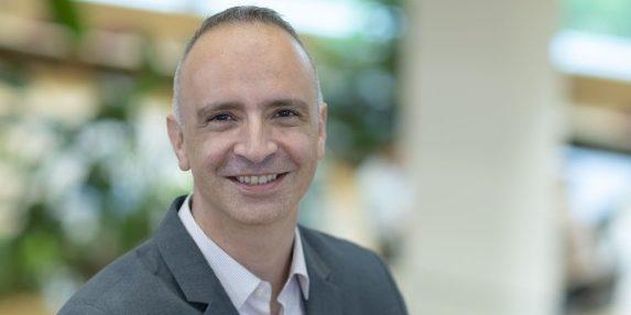 Új vezető a Roche budapesti irodájának élén