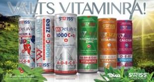 Vitaminitallal erősít a HELL ENERGY