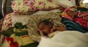 UNICEF: Földi pokollá változott Etiópia Tigré tartománya