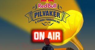 Balázséknak köszönhetően idén bárki részese lehet a Red Bull Pilvakernek