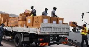 Gyerekek ezreinek nyújt segítséget az UNICEF Saint Vincent szigetén