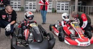 Nagy Norbi Racing Team – Lantos Szabolcs bemutatkozott a Twingo Kupában