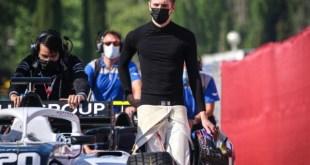 Folyamatosan gyorsulni tudott első Formula 3-as hétvégéjén Tóth László