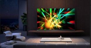 Először jelentkezik 4K OLED tévével a magyar piacon a Hisense