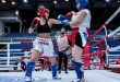 Formagyakorlat sikerek a budapesti kick-box világkupán