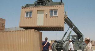 Mobil konténerek: az építkezési munkálatok professzionális lebonyolításának eszközei
