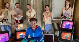 Jótékonysági NFT kampánnyal egybekötve adja ki új albumát a Bohemian Betyars