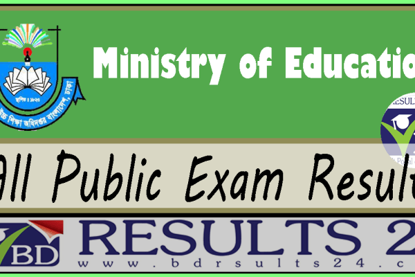 All Public Exam Result - educationboardresults