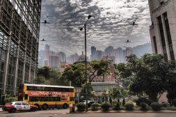 Hundred Mile High City (Hong Kong, 2011)