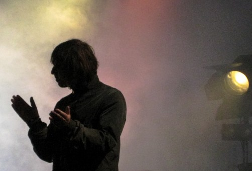 Liam Gallagher (Somerset House, London 2011)