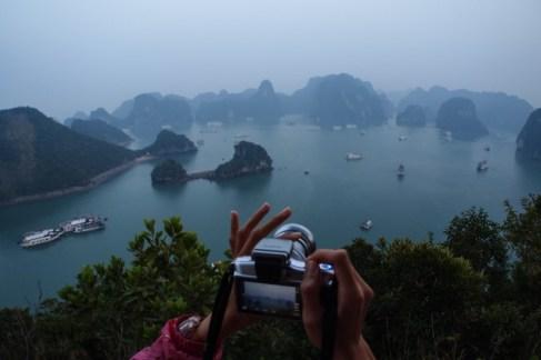 Halong Bay, Vietnam - 2014