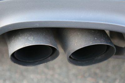 Dieselmotoren gelten inzwischen als verschmutztes Symbol der Industrie.