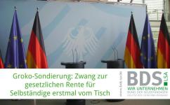 Blogcover-BDS-SA.de-Bund-Selbststaendig-politik-groko-sondierung-forderung-bds-erfuellt