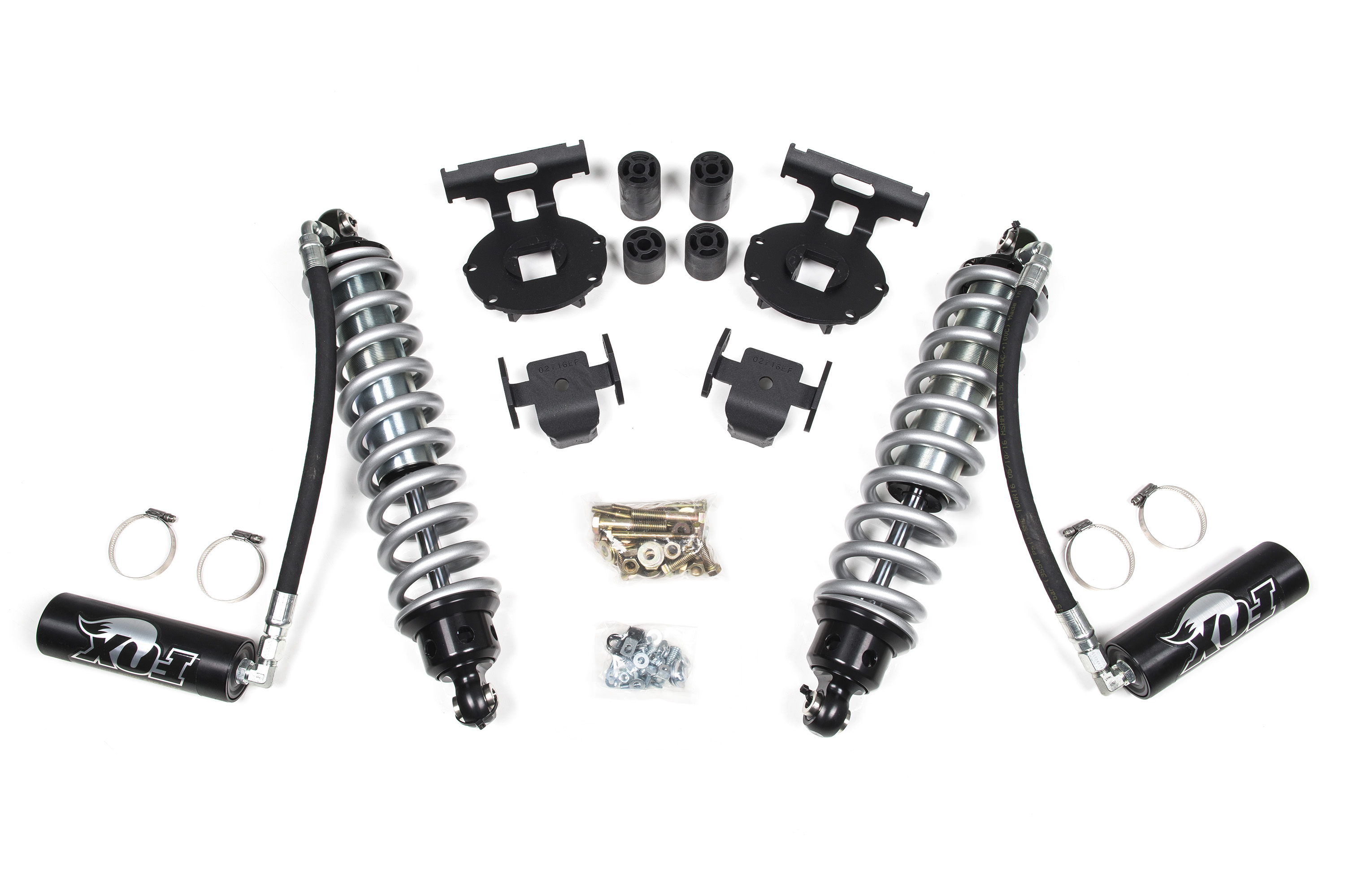 New Product 4 Coilover Conversion Systems From Bds Suspension
