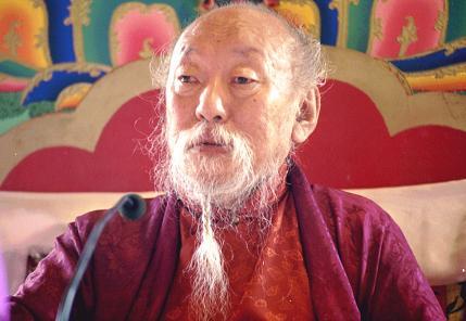Padma Gargyi Wangchuk