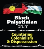 Black Palestinian forum with Omar Barghouti – Sat Aug 29