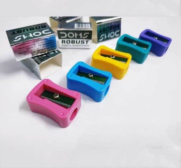 Doms Robust Pencil Sharpeners
