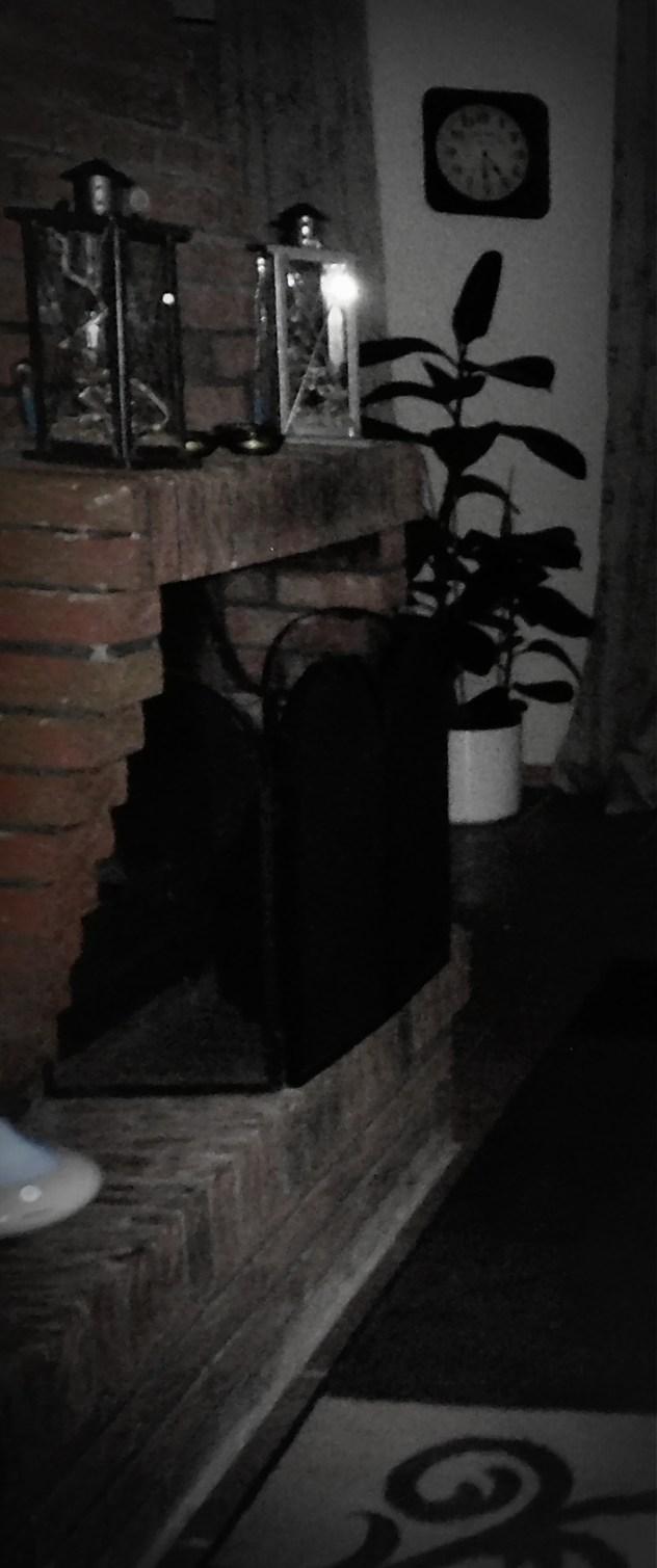 Kamin BDSM Haus
