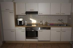 Küche BDSM Haus
