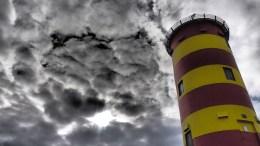 Leuchtturm Ostfriesland