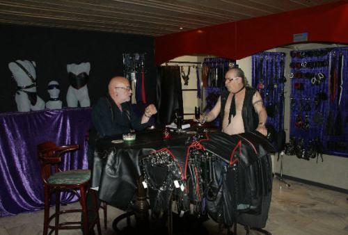 BDSM spullen