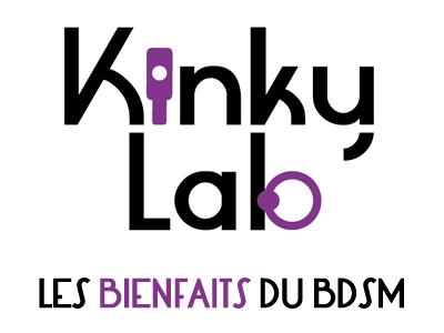 Kinky Lab sur le thème Les bienfaits du BDSM