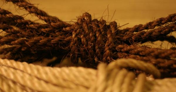 Coconut Rope