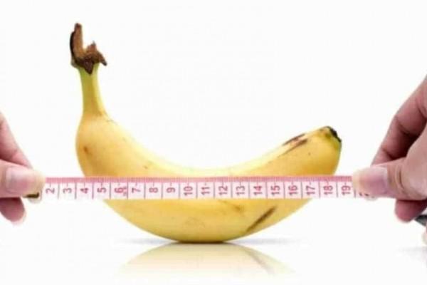 Όλα όσα πρέπει να γνωρίζετε για το μέγεθος του πέους! - SEX