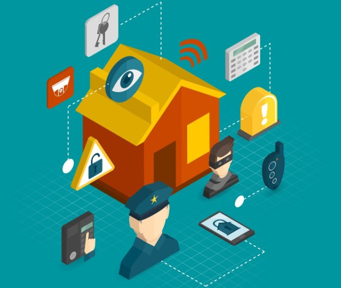machine-learning-key-to-securing-iot-homes