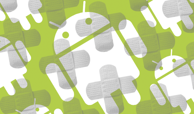 Android-patches