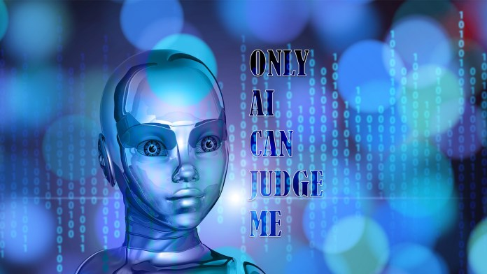 only-ai-can-judge-me