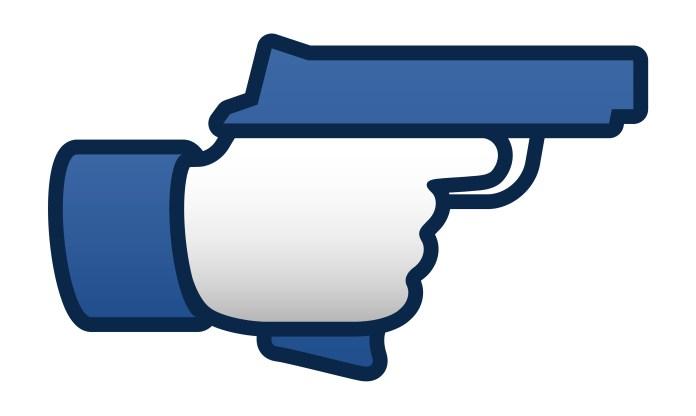 Social Media Weapon