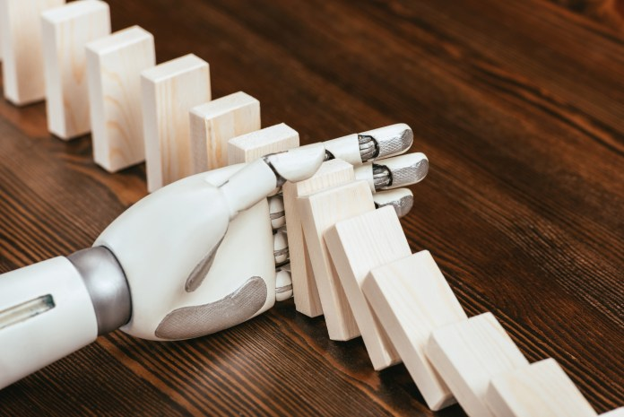 robots ai ethics safety