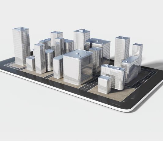 Augmented and mixed reality in construction