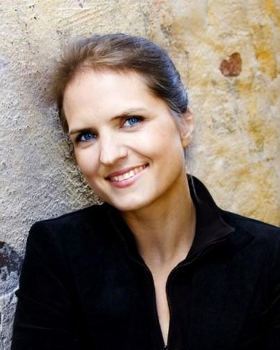 Stina Ehrensvard CEO of Yubico