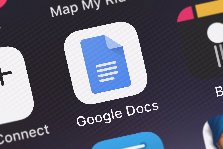 Are your Google Docs secure? – TechTalks
