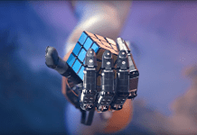 openai robotic hand rubiks cube