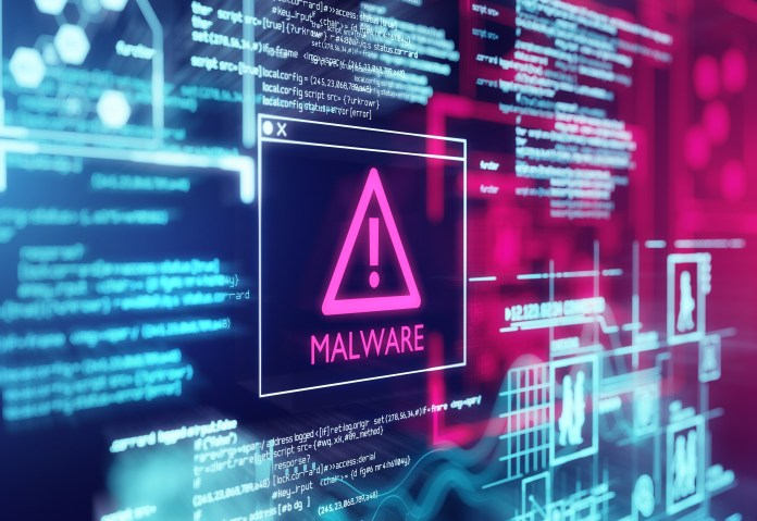 malware graphics