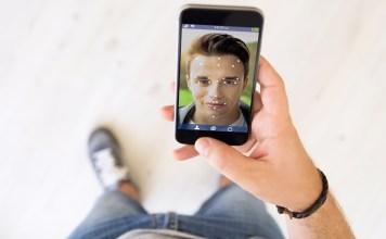 facial recognition mobile app