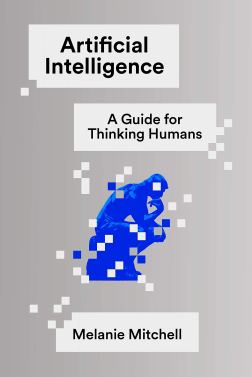 artificial intelligence a guide for thinking humans book cover
