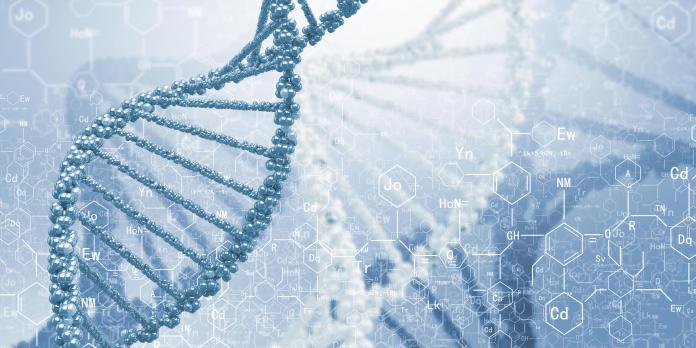 dna science research