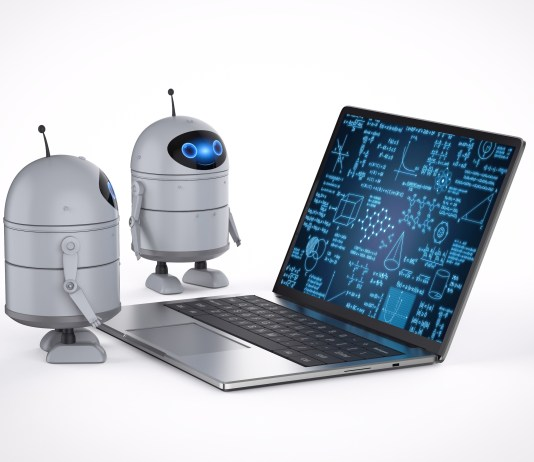 robots learning artificial intelligence