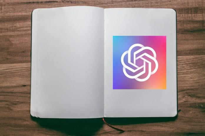 openai gpt-3 notebook